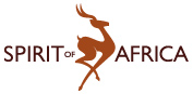 logo - spirit of africa