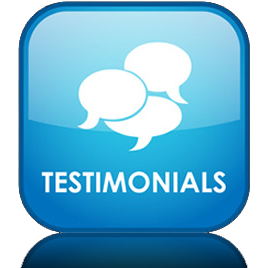 Buzz Around Testimonials