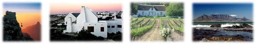 Western Cape Tours